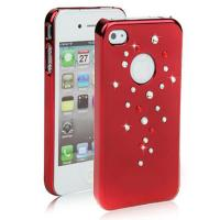 Buy cheap Hard  Crystal Case For Iphone 5
