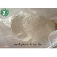 Quality Pharma Grade 99% Steroid Fluoxymesterone Halotestin for anti cancer  CAS 76-43-7 for sale