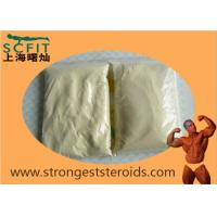 Wholesale Yellow Powder JinYang Alkali Jinyang base For Male Enhancement Steroids 18850-57-5 from china suppliers