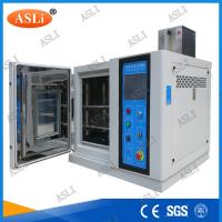 Wholesale Table Top Temperature Humidity Chamber , Temperature and Humidity Testing Instrument from china suppliers