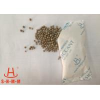 Wholesale Chemical Auxiliary Agent Mineral Desiccant Adsorbent Type Cargo Protector from china suppliers