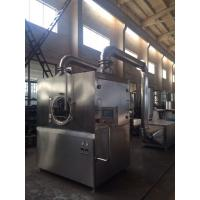 Wholesale Lab coating machines for tablets with eliminate relux pipe adjustable direction from china suppliers