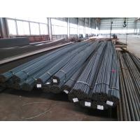 Wholesale Seismic Capacity HRB500E Reinforcing Steel Rebar By Hot Rolling from china suppliers
