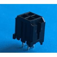 Wholesale Equivalent Of Molex 3.0mm Micro - Fit DIP Wafer Connector Automotive Wire Connectors from china suppliers
