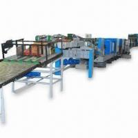 Wholesale Bottomer Machine, Making Paper Tubes to Flat-sealed Bottom Bags and PLC Control System from china suppliers
