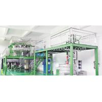Quality SAG Tin powder processing machine offered by VIctory Technology/Alpha tin powder making machinery China for sale