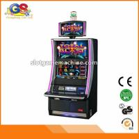 Wholesale Purchase Copied Cheap Konami IGT Gaming Upright Video Slot Game Machines High Quality from china suppliers