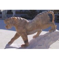 Quality Animal marble sculpture from China for sale
