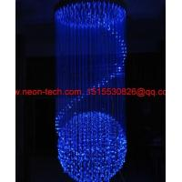Wholesale LED fiber optic lights,fiber optic outdoor lighting,fiber optic night lights,optical fiber from china suppliers