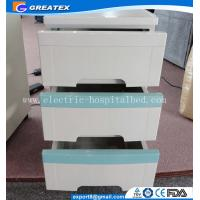 Wholesale Hospital ABS Plastic Bedside Cabinet  / Hospital Room Equipment (GT-BC100-03) from china suppliers