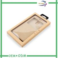 Wholesale Cell Phone / Mobile Phone Packaging Box Grey Chip Cardboard For iPhone 5S 6S 7 from china suppliers