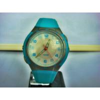Wholesale Sport Unisex Quartz Led Analog Watch , Stainless Steel Bezel Analogue Watch from china suppliers
