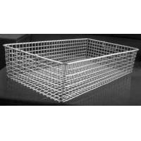 Wholesale cleaning mesh basket from china suppliers