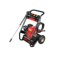 Wholesale 2 Wheels High Pressure Washer , 0.95 Gallon Fuel Capacity High Pressure Cleaning Equipment from china suppliers