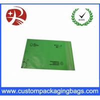 Wholesale Customized Poly Mailing Bags / Dustproof Plastic Courier Bag Eco friendly from china suppliers