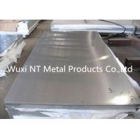 Wholesale Hot rolled Thin Walled Polished Stainless Steel Sheet For Ship Building EN10088-2-2005 from china suppliers