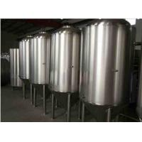 Wholesale GMP Standard Stainless Fermentation Tank Double Layer For Brew Beer from china suppliers
