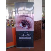 Wholesale Retractable Roll Up Banner Stand from china suppliers