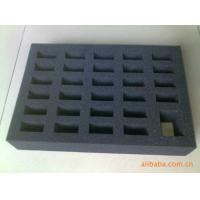 Wholesale Black Die Cut EVA Foam Insert for Customized Packing Goods Eco Friendly from china suppliers