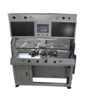 Wholesale Single Head Tab Bonding Machine LCD Repairing 380 Pcs / H Pulse Heating Mode from china suppliers