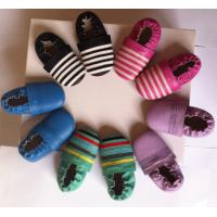 China HOT soft sole baby shoes with highest quality on sale