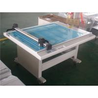 Wholesale High Speed Garment Pattern Shoe Pattern Cutting Machine for Cloth industry from china suppliers