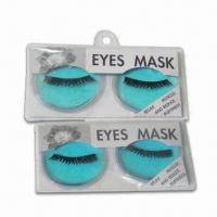 Wholesale Eye Mask, Available in Various Specifications from china suppliers