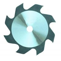 Wholesale Straightening Circular TCT Saw Blade / TCTmetal Cutting Blade 110mm - 400mm from china suppliers
