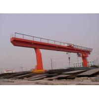 Wholesale Lifting Heavy Equipment 3 Ton Electric Hoist Single Beam Gantry Crane from china suppliers