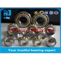 Wholesale Professional Cylindrical Double Row Roller Bearing NN3020K / W33 With Nylon cage from china suppliers
