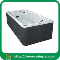 Wholesale Spa Hot tub Swimming Whirlpool(SJ-0203) from china suppliers