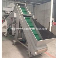 Wholesale Automatic Potato Weighting Bag Packing Machine from china suppliers