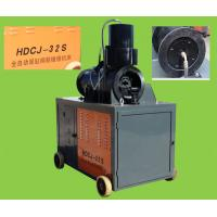 Wholesale Portable Rebar Upsetter Forging Machine For Rebar Splicing Environmental Protection from china suppliers