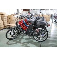 Quality 24 Inch Electric Bicycle Pedal Assist , Electric Assist Scooter For Adult And Child for sale