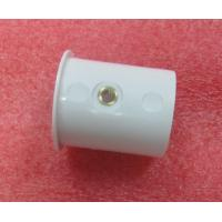 Wholesale Mirror Polishing ABS Copper Insert Injection Molding Bush Medical Plastic Molding from china suppliers