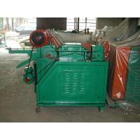 Wholesale 0.5 - 1mm Horizontal Stainless Steel Wire Bending Machine For Advertising Industry from china suppliers