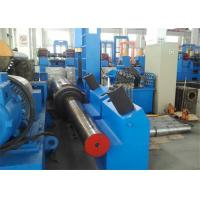 Wholesale High Efficiency Steel Sheet Rolling Machine , 610 T Upper Roller Bending Machine from china suppliers
