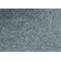 Wholesale Nature Merino Wool Interlock Fabric  , 40 Polyster 60 Wool And Polyester Blend Fabric from china suppliers