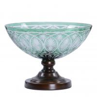 Wholesale Decorative Glass Bowl for Table Decoration from china suppliers