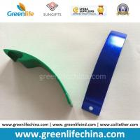 Wholesale High Quality Smooth Surface Flat New Design Bottle Opener Gift from china suppliers