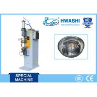 Wholesale Cookware Pneumatic Spot Welding Machine 1200x900x1800*mm for Divided Hotpot from china suppliers