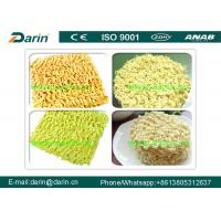 Wholesale Automatic high efficiency maggi instant cup noodles making machine / instant noodles machine from china suppliers