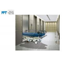 Wholesale High safety Hospital Lift Design  , Stretcher Elevator With ARD Function Options from china suppliers