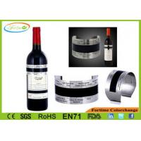 Wholesale FDA Approved Stainless Steel Wine Digital Thermometer OEM / ODM Is Accepted from china suppliers