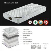 Wholesale Mattres;queen;King size;pocket spring;memory foam spring mattress;матрас;matras;مرتبة سرير from china suppliers