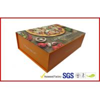Wholesale Rigid Magnetic Gift Boxes with EVA Foam Tray ,  off-set Printing ,  to Lose Weight Gift Box from china suppliers
