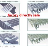 Wholesale galvanised grating clamps from china suppliers