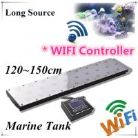 Wholesale 4 Channel Dimmable WiFi Programmable Reef LED Aquarium Light from china suppliers