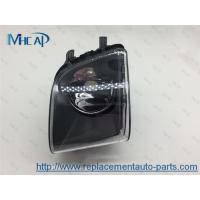 Wholesale Automotive Fog Light Replacement Lens , Custom Fog Light Covers Front from china suppliers