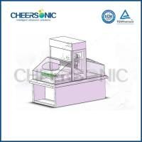 Wholesale 220v Ultrasonic Food Cutter / Food Slicer Machine UFM6000 For Cake , Bread , Pizza from china suppliers